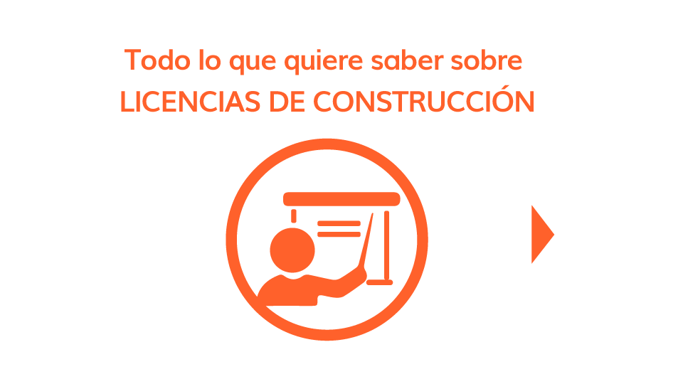 licencias de construccion diseño arquitectonico