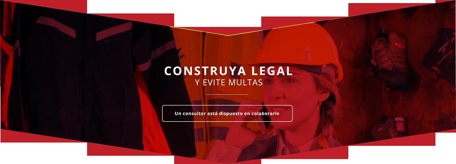Licencia de construcci n empresas ingearq for Construccion empresa