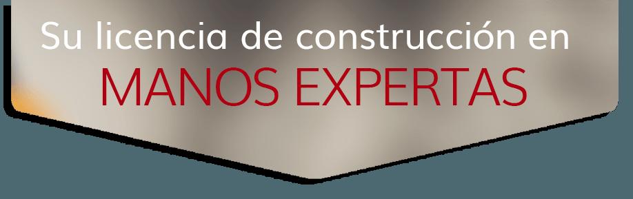 licencias de construccion proyectos